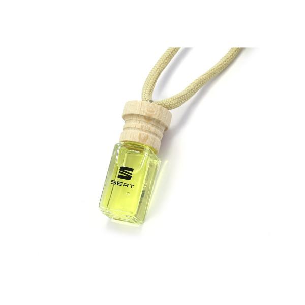 Original Seat Lufterfrischer Piccolo Phiole Duftnote Exotic Vanilla