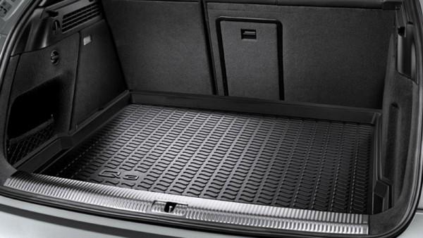 Gepäckraumschale Original Audi Q3 RSQ3 Kofferraumschale Schutz