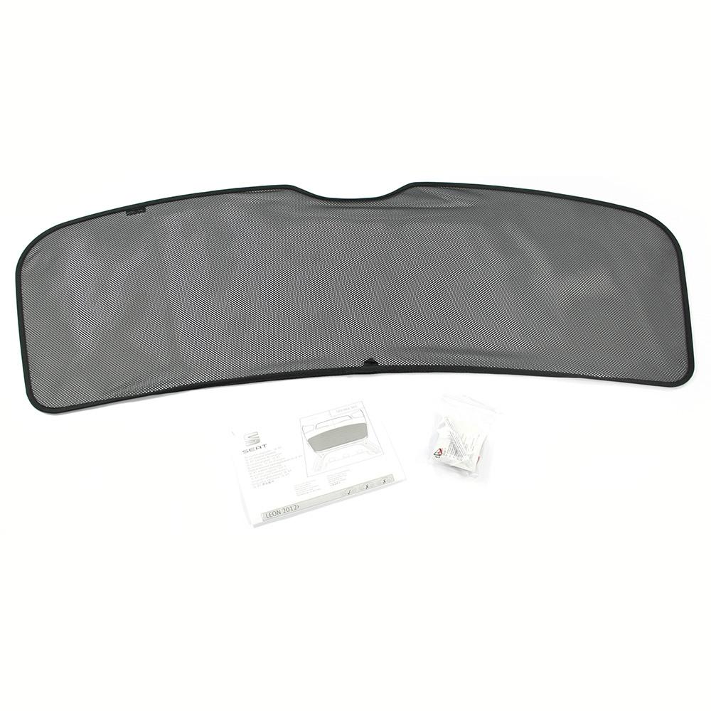 Blenden hinten 12- Sonnenschutz Seat Leon Kombi BJ Heckscheibe